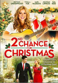 2nd Chance for Christmas main cover
