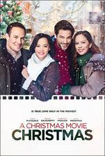 A Christmas Movie Christmas movie cover