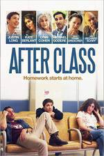 Safe Spaces (After Class) movie cover