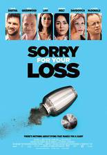 sorry_for_your_loss_2018_2 movie cover