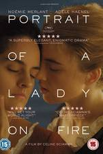 Portrait of a Lady on Fire movie cover