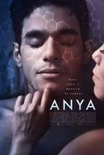 Anya movie cover