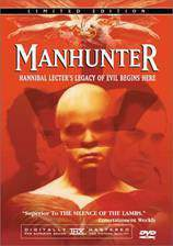 manhunter movie cover