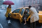 A Rainy Day in New York movie photo