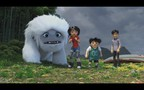 Abominable movie photo