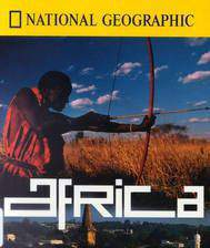 africa movie cover