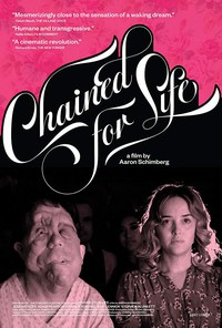 Chained for Life main cover