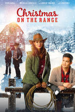 Christmas on the Range movie cover