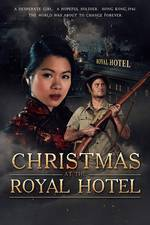 Christmas at the Royal Hotel movie cover