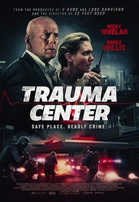 Trauma Center main cover