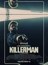 killerman movie cover