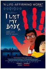 I Lost My Body movie cover