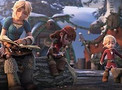 How to Train Your Dragon: Homecoming movie photo