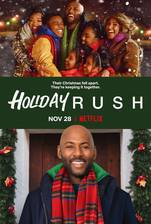Holiday Rush movie cover