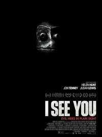 I See You main cover