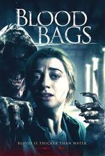 Blood Bags movie cover