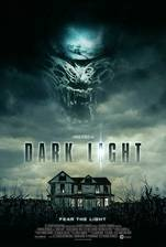 Dark Light movie cover