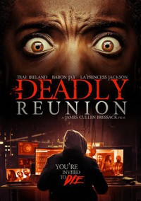 Deadly Reunion main cover