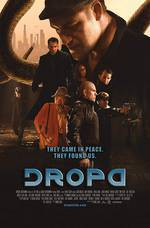Dropa movie cover
