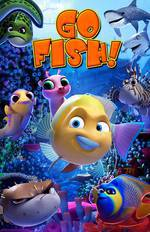 Go Fish movie cover