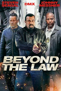 Beyond the Law main cover