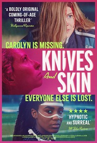 Knives and Skin main cover