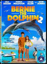 Bernie the Dolphin 2 movie cover