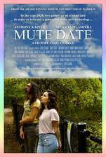 Mute Date movie cover