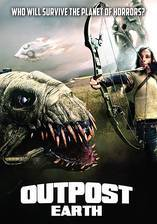 Outpost Earth movie cover