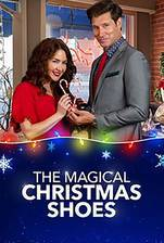 Magical Christmas Shoes movie cover