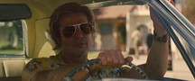 Once Upon a Time... in Hollywood movie photo