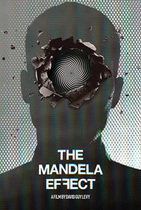 The Mandela Effect main cover