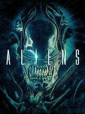aliens movie cover