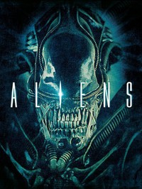 Aliens main cover