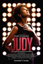 Judy movie cover