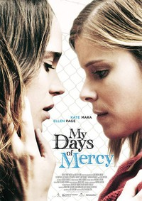My Days of Mercy main cover