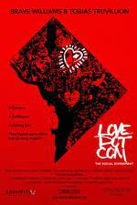 Love Dot Com: the Social Experiment movie cover