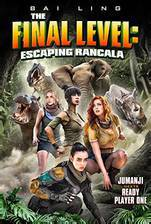 The Final Level: Escaping Rancala movie cover