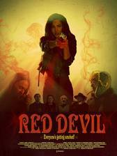 Red Devil movie cover