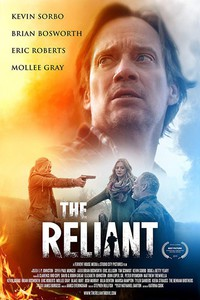 The Reliant main cover