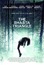 The Shasta Triangle movie cover
