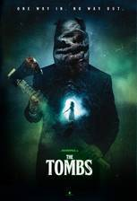 The Tombs movie cover