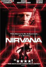nirvana movie cover