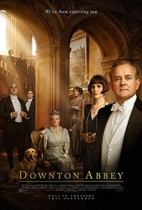 Downton Abbey main cover