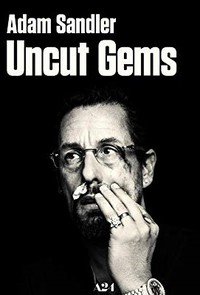 Uncut Gems main cover