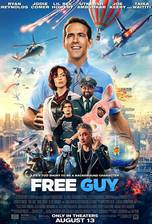 free_guy movie cover