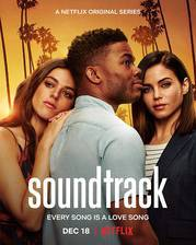 Soundtrack movie cover