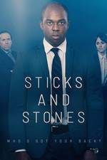 Sticks and Stones movie cover