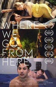 Where We Go from Here main cover