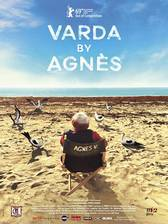 Varda by Agnes movie cover